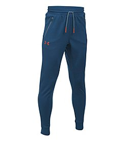 Under Armour® Boys' 8-20 Pennant Tapered Joggers