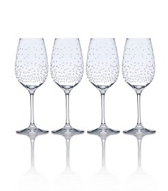 Mikasa® Set of 4 Wine Glasses