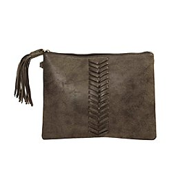 Imoshion Whipstitch Wristlet with Tassel