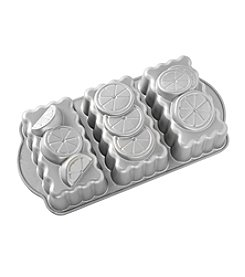 Nordic Ware® Lemon Trio Loaf Pan