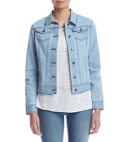 Relativity® Classic Denim Jacket