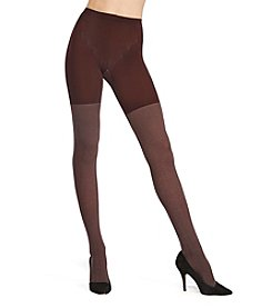 ASSETS® Red Hot Label™ by Spanx Herringbone Tights