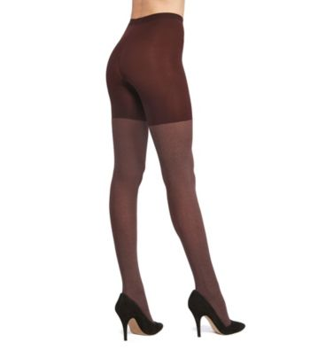35a157e8c7 ASSETS® Red Hot Label™ by Spanx Herringbone Tights