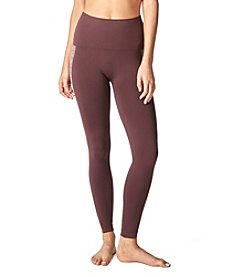 ASSETS® Red Hot Label™ by Spanx Heather Pop Seamless Leggings