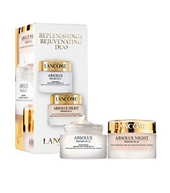 Lancome® Absolue Bx Moisturizing Cream Dual Pack (A $364 Value)