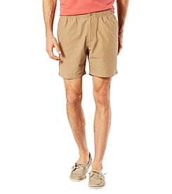 Dockers® Men's Pull-On Shorts