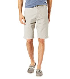 Dockers® Men's Porcelain Shorts