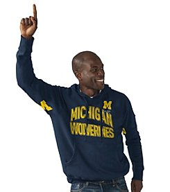 G-III NCAA® Michigan Wolverines Men's Blitz Hoodie