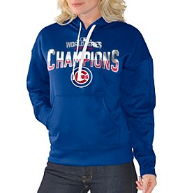 G III MLB® Chicago Cubs Women's Game Day 2 Hoodie