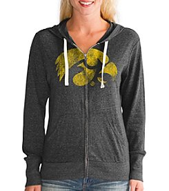 G III NCAA® Iowa Hawkeyes Women's Training Camp Hoodie