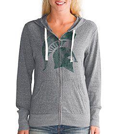 G III NCAA® Michigan State Spartans Women's Training Camp Hoodie