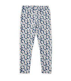 Polo Ralph Lauren® Girls' 2T-6X Floral Leggings