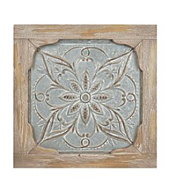 Sheffield Home® Decorative Wall Medallion