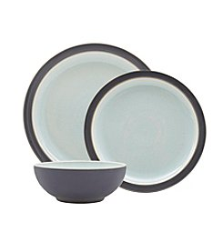 Denby Blend 3-Piece Place Setting