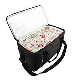 Picnic at Ascot Extra-Large Hybrid Folding Cooler