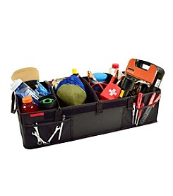 Picnic at Ascot Ultimate Rigid Base Trunk Organizer