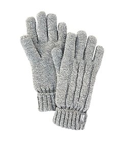 Heat Holders® Ribbed Knit Gloves