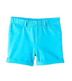 Mix & Match Girls' 2T-6X French Terry Shorts