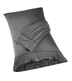 Calvin Klein Modern Cotton Body Pillow Case