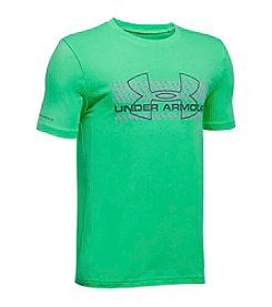 Under Armour® Boys' 8-20 Surf Short Sleeve Tee