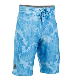 Under Armour® Boys' 22-30 Barrel Boardshorts