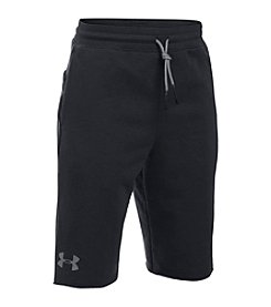 Under Armour® Boys' 8-20 Sportstyle Shorts