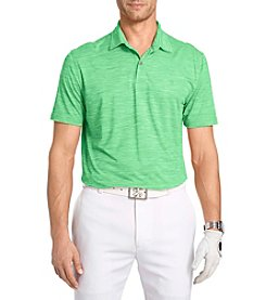 Izod® Golf Men's Performance Title Holder Space Dye Polo