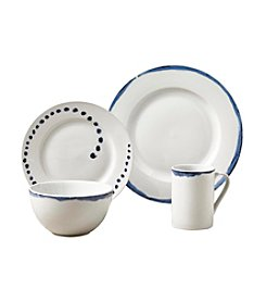 Gallery Isla 16 Pc. Dinnerware Set