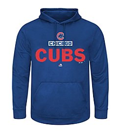 Majestic MLB® Chicago Cubs Men's Mighty Moment Hoodie
