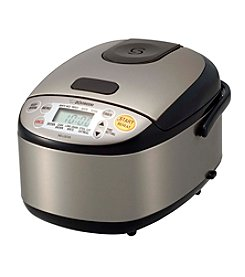 Zojirushi Micom 3-Cup Rice Cooker & Warmer