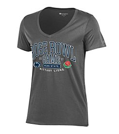 Champion® NCAA® Penn State Nittany Lions Women's Short Sleeve Rose Bowl Game Tee