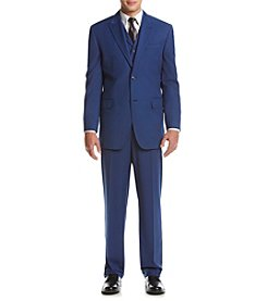 Sean Jean® Men's Solid Blue Suit Separate