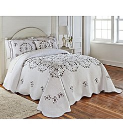 Living Quarters Gwen Bedspread Collection