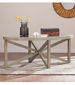 Southern Enterprises Brentwick Cocktail Table