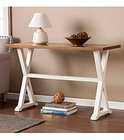 Southern Enterprises Calgary Console Table