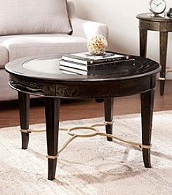 Southern Enterprises Cheswick Cocktail Table