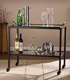 Southern Enterprises Kersey Bar Cart