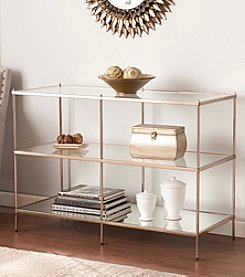 Southern Enterprises Knox Console Table