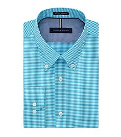 Tommy Hilfiger® Men's Gingham Dress Shirt