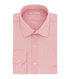 Van Heusen® Men's Gingham Dress Shirt