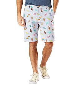 Dockers® Men's Surf Print Shorts
