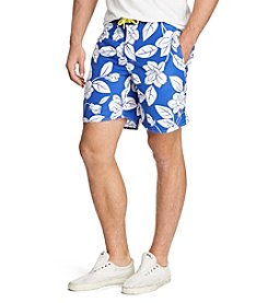Polo Ralph Lauren® Men's Palm Island Swim Trunks