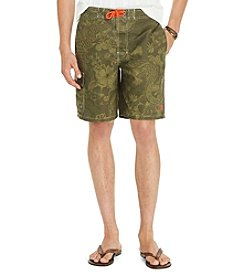 Polo Ralph Lauren® Men's Kailua Trunk Board Shorts