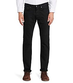 Polo Ralph Lauren® Men's Varick Slim Straight Pants