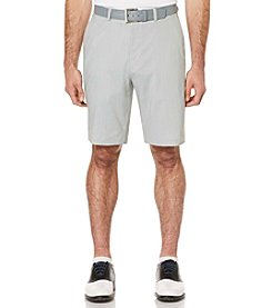 PGA TOUR® Men's Printed Heringbone Shorts