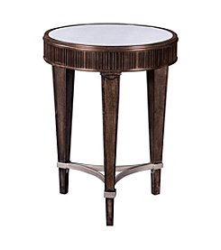 Broyhill® Cashmera Round Chairside Table