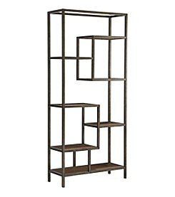 Broyhill® Rutledge Street Etagere Step Shelf