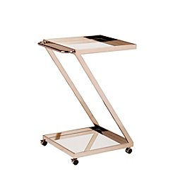Southern Enterprises Risa Bar Cart