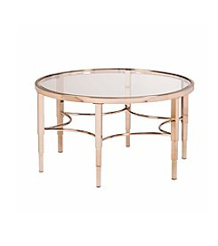 Southern Enterprises Thessaly Cocktail Table