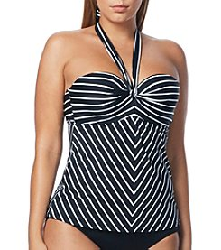 Coco Reef® Five-Way Tankini Top - D Cup